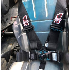 #Pro1Safety Cam Lock parfait pour #StockCar enduro! www.pro1safety.ca