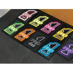 Cam Lock Safety Harness Seat Belts - Door Car