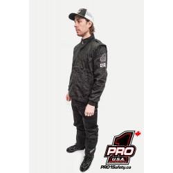 Single Layer (SFI-1) Jacket