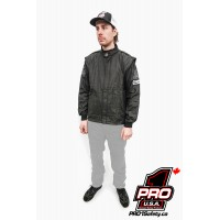Single Layer (SFI-1) Jacket