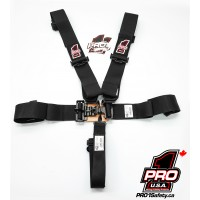 Latch Link Safety Harness Seat Belts - Door Car