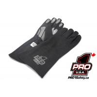 Multi Layer Gloves w/Silicone Grip (SFI 3.3)