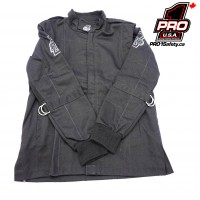 Single Layer (SFI-1) Junior Jacket