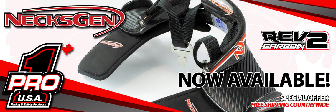Pro1 Racing & Safety Products Canada