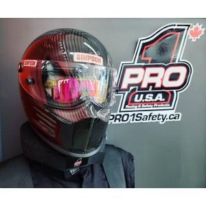 You need a helmet or other Safety Equipment? We can help! Visit www.pro1safety.ca  Vous avez besoin d'un casque ou autre équipement de sécurité? Nous pouvons vous aider! www.pro1safety.ca