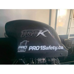 Welcome to the Angers Twins on Team Pro 1! #TeamPro1 @pro1safetycanada @pro1safety #pro1safety #Pro1SafetyCanada