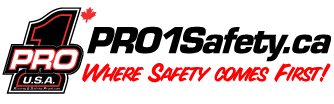 Pro 1 Racing & Safety Products Canada